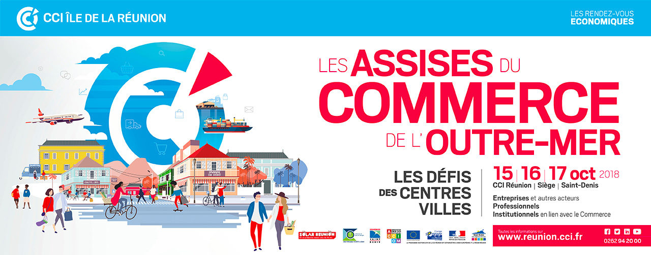 Les Assises du commerce-Intervention des ateliers