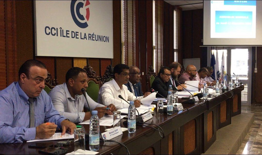 COMMUNIQUE DE PRESSE – AG : BUDGET PRIMITIF 2020