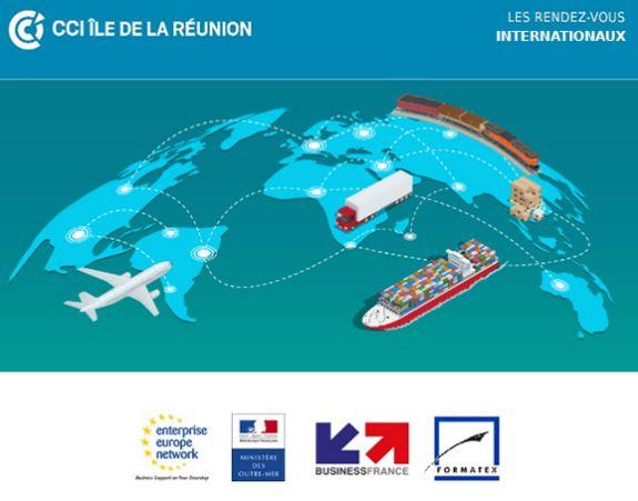FORMATION : Gérer une commande à l'International et acquérir les bons réflexes logistiques et financiers Incoterms 2020