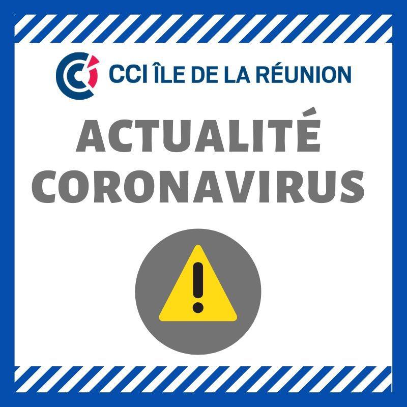 Actualité Coronavirus – Messages aux alternants