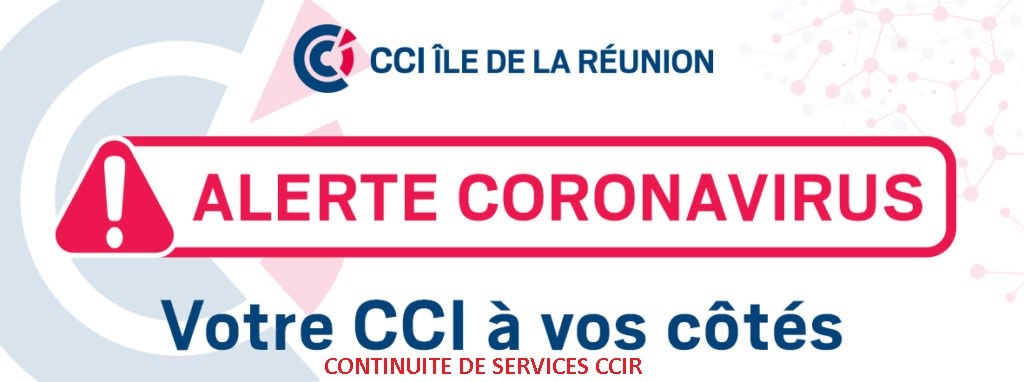 INFORMATION – ACCUEIL DU PUBLIC – SITES DE LA CCIR