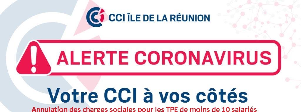2ème BONNE NOUVELLE : Annulation des charges sociales pour les TPE de moins de 10 salariés