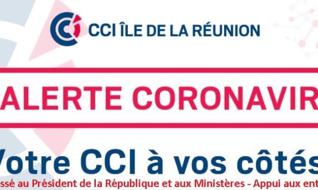 Courrier adressé au Président de la République et aux Ministères – Appui aux entreprises