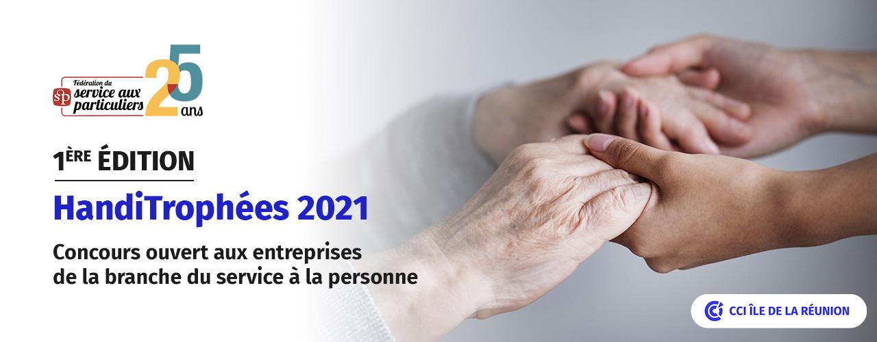 HandiTrophées SAP 2021