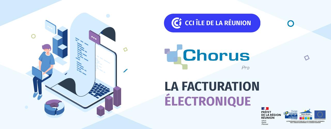 La facturation électronique : Chorus Pro
