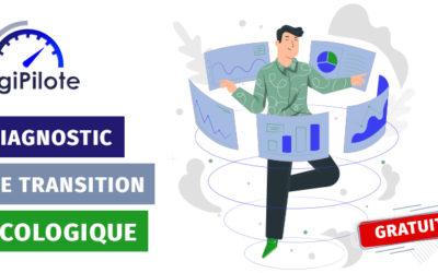 Diagnostic GRATUIT de transition écologique de votre entreprise
