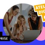 THE WONDERS – Ateliers Digitaux GRATUITS pour les cheffes d'entreprise
