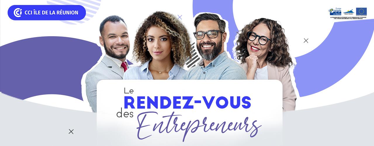 Le RDV des Entrepreneurs