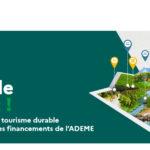 Référencement des Offreurs de solutions Fonds Tourisme Durable